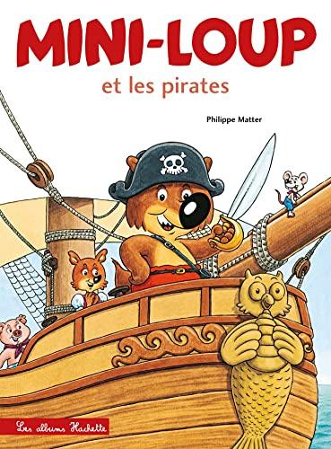 9782012246560: Mini-Loup et les pirates