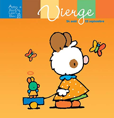 9782012246850: Vierge (French Edition)