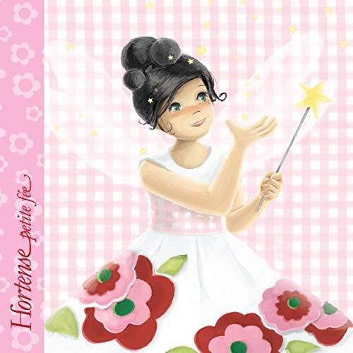 9782012247697: Hortense petite fée : Les petits papiers d'Hortense