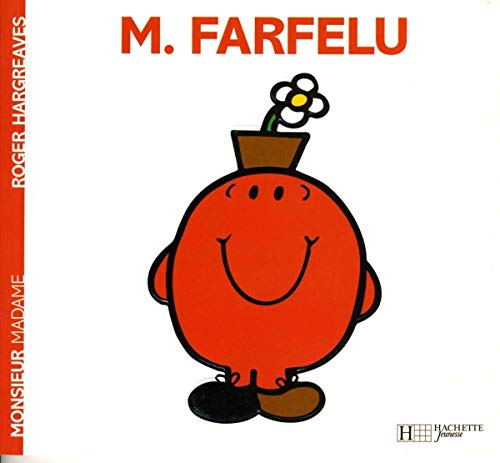 9782012248106: Monsieur Farfelu (Monsieur Madame) (English and French Edition)