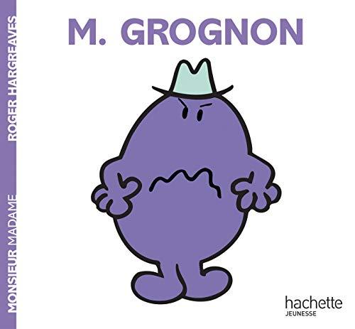 9782012248113: Monsieur Grognon