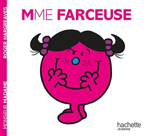 9782012248151: Madame Farceuse