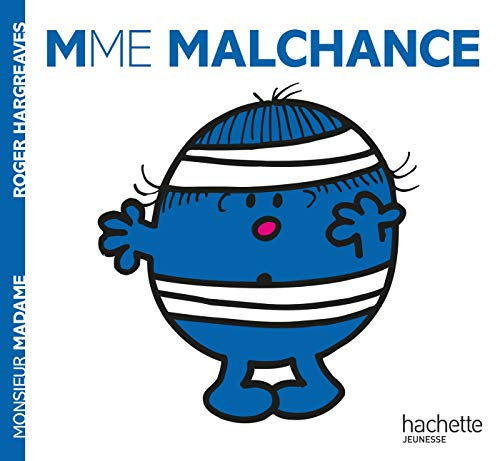 Madame Malchance: Roger Hargreaves