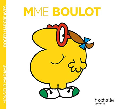9782012248182: Madame Boulot (Monsieur Madame) (English and French Edition)