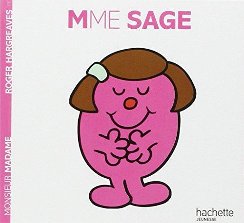 9782012248243: Madame Sage