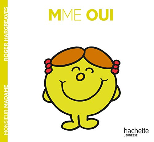 Madame Oui: Roger Hargreaves