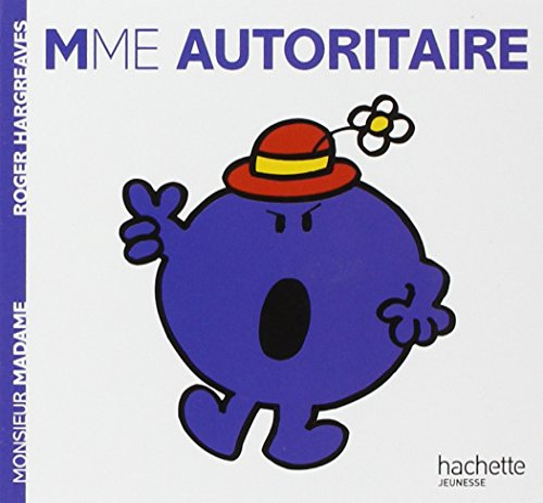 9782012248335: Madame Autoritaire