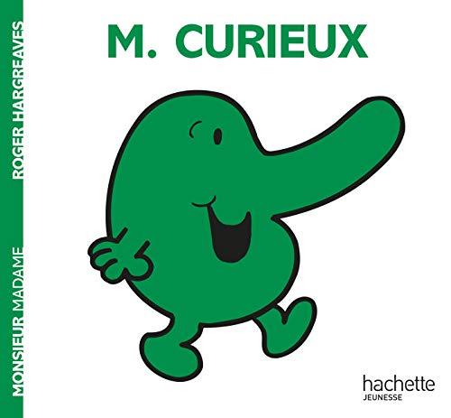9782012248441: Monsieur Curieux