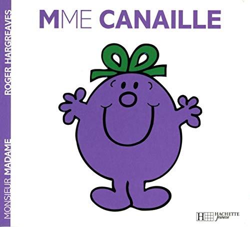 9782012248618: Madame Canaille