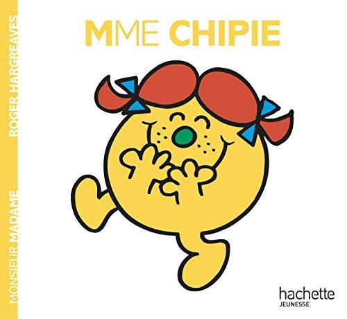 9782012248632: Madame Chipie