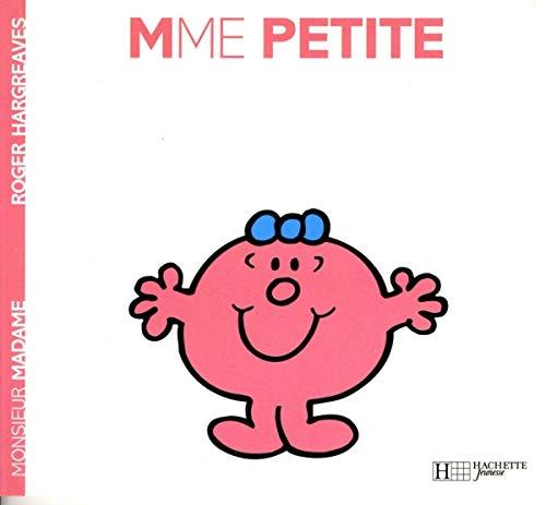 9782012248670: Madame Petite