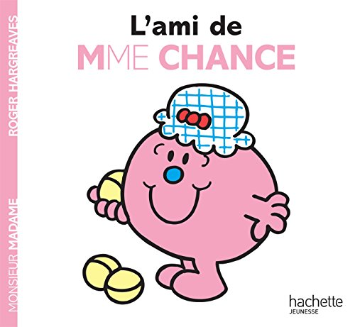 9782012249080: L'ami de Madame Chance