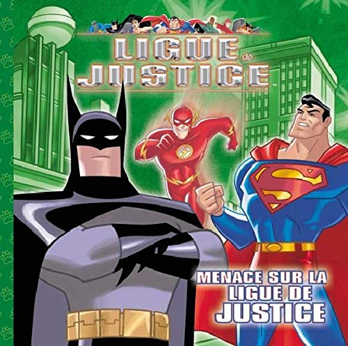 Ligue de justice : Menace sur la Ligue de justice: Augustyn, Brian