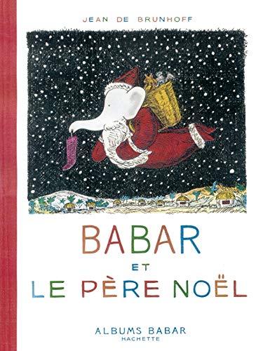 9782012250802: Babar et le Père Noël