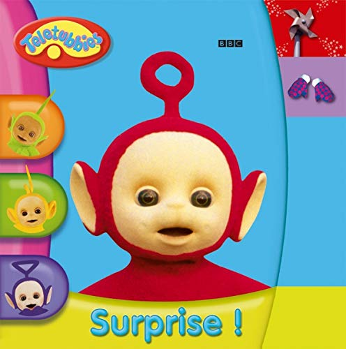 9782012251274: Surprise !