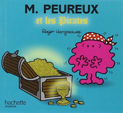 M.Peureux et les Pirates (201225196X) by Roger Hargreaves