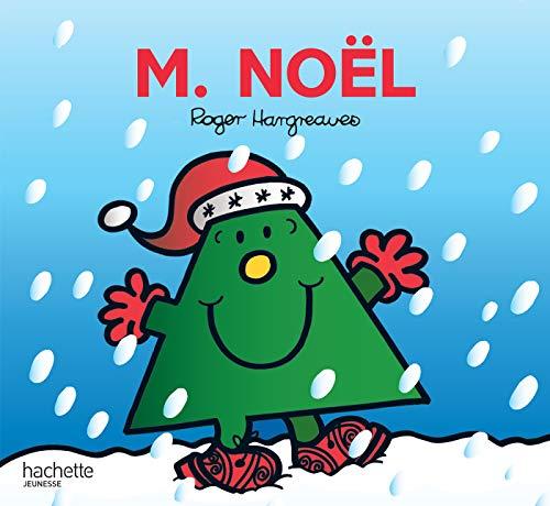 Monsieur Noel - Hargreaves, Roger