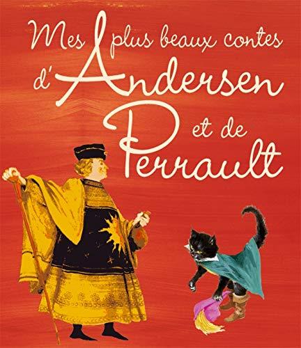 Mes plus beaux contes d'Andersen et de: Durand,Paul. Andersen, Hans