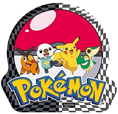 9782012253599: Ma Boîte métal Pokémon