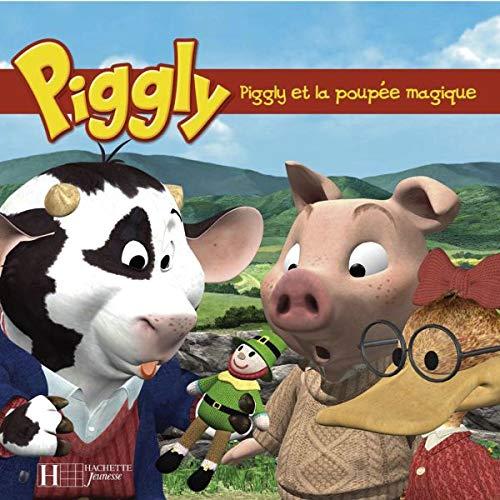 9782012253643: Piggly et la poup�e magique