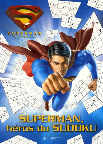 Superman returns (French Edition) (2012253830) by [???]