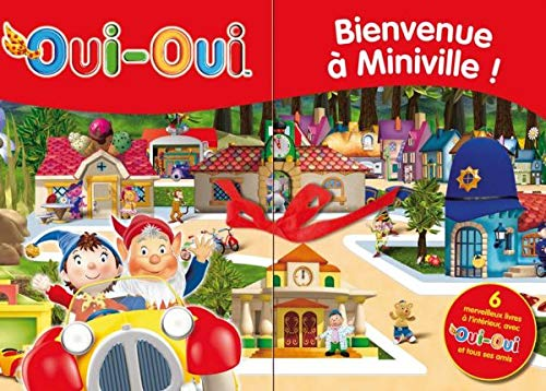 9782012254299: // : Bienvenue à Miniville !