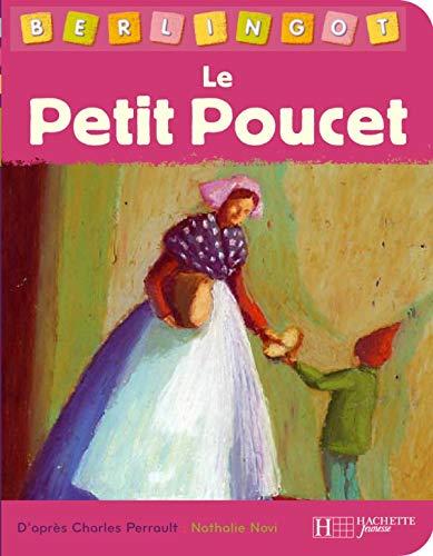 9782012254824: Le Petit Poucet (Berlingot)
