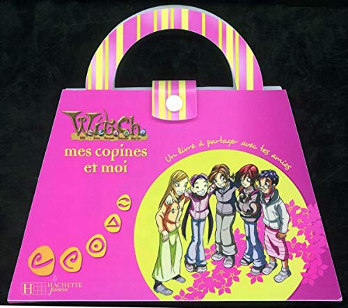 9782012254947: Witch : mes copines et moi sac