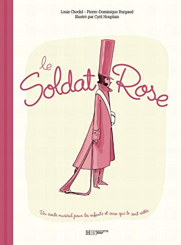 9782012256095: Le Soldat Rose