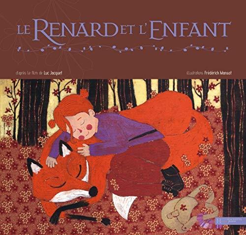 9782012256293: Le renard et l'enfant