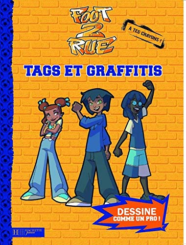 9782012262652: Foot 2 Rue (French edition)
