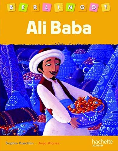 9782012264533: Ali Baba et les 40 voleurs