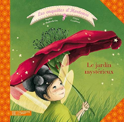 9782012265011: Le Jardin Mysterieux (Hortense Petite Fee) (English and French Edition)