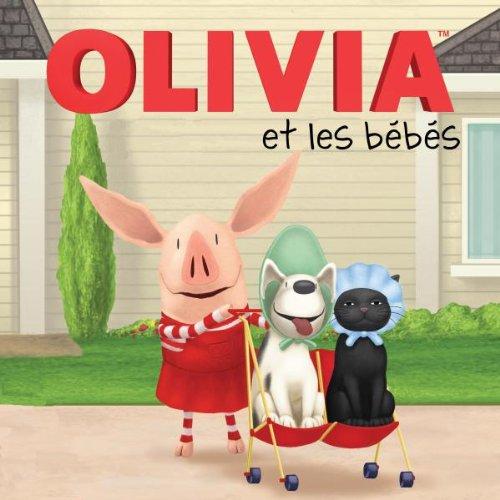 9782012268210: Olivia et les bébés