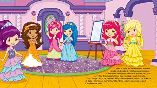 9782012268340: La f�te des princesses