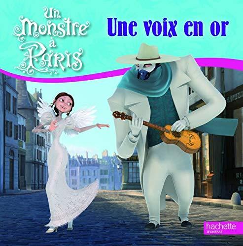 9782012270459: Un monstre à Paris (French Edition)