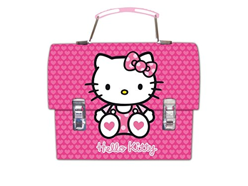 9782012272583: Coffret mes 1ers apprentissages Hello Kitty