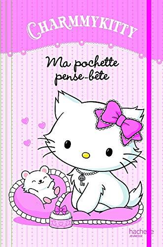 9782012273696: ma pochette pense-bete charmmy kitty