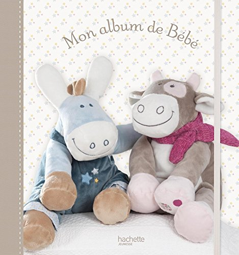 9782012275409: Mon album de Bébé