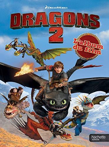 9782012276024: Dragons 2 : L'album du film