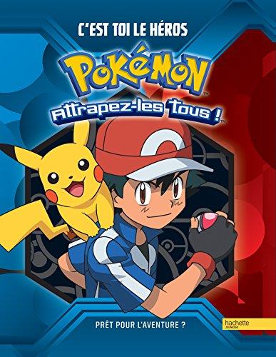 9782012276161: Pokémon - Livre-jeu