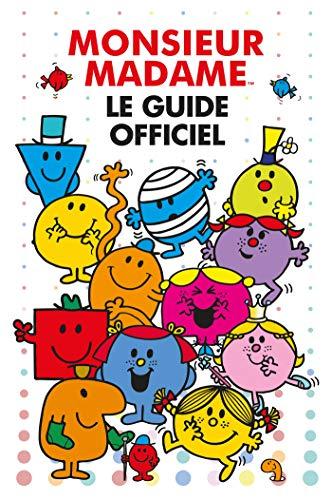 9782012276260: Monsieur Madame - Guide officiel