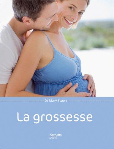 9782012302556: La grossesse