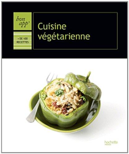 9782012303126: Cuisine végétarienne