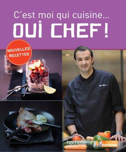 9782012303942: Oui Chef tome 6