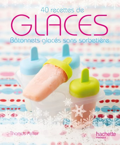9782012304260: Glaces (French Edition)