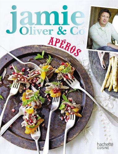 9782012306448: Apéros: Jamie Oliver & Co (Cuisine)