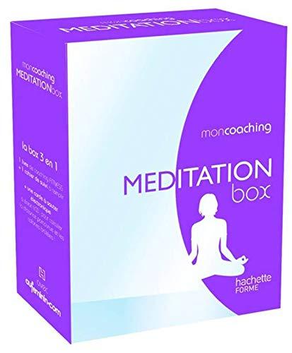 9782012306820: Méditation box