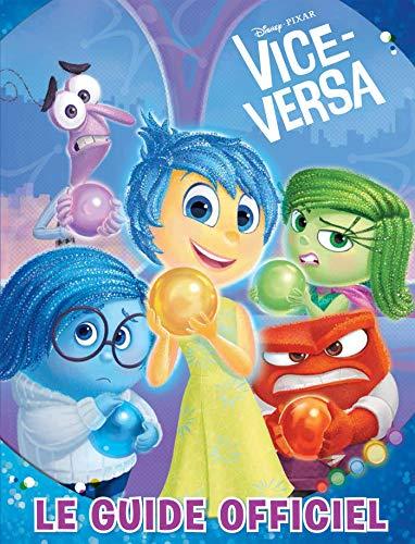9782012308572: Vice versa : Le guide officiel