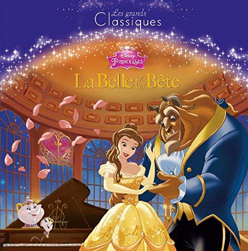 9782012308688: La Belle et la B�te